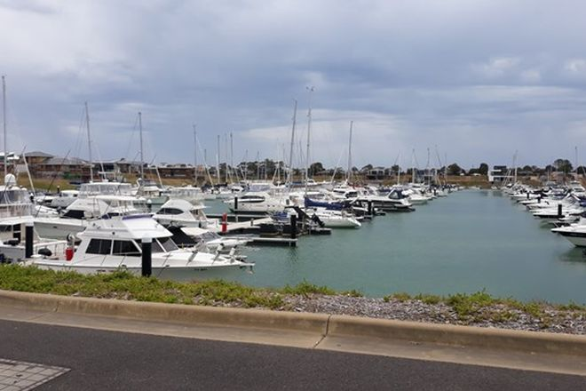 Picture of Boat Berth B5109 Martha Cove Water Ways, SAFETY BEACH VIC 3936