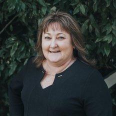 Vicki Pain, Sales representative