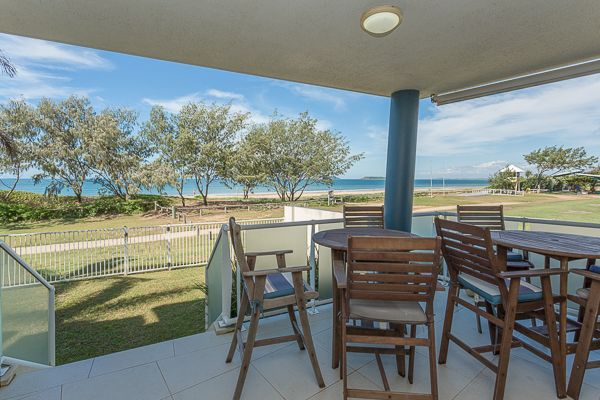 4/18 Marina Beach Pde, MacKay Harbour QLD 4740, Image 1