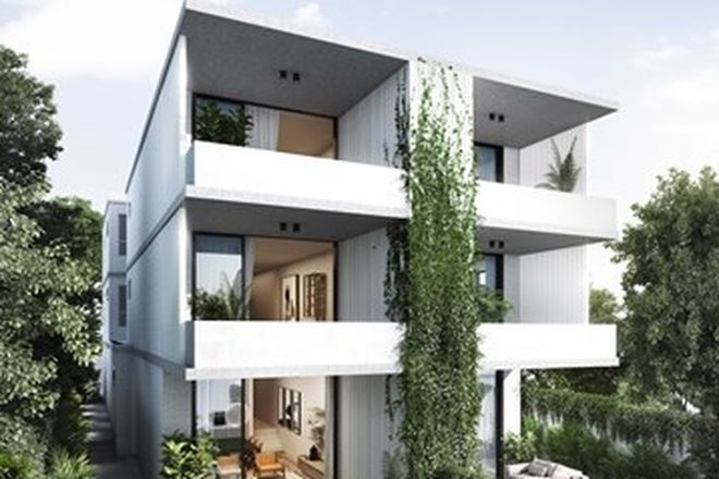 Picture of 2/23 Gilderthorpe Avenue, RANDWICK NSW 2031
