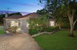 Picture of 22 Dalmeny Road, Northbridge NSW 2063