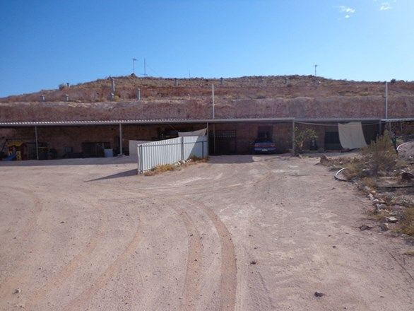 1/Lot 753 Flats Drive, Coober Pedy SA 5723, Image 0