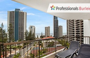 Picture of 23/2981 Surfers Paradise Boulevard, Surfers Paradise QLD 4217