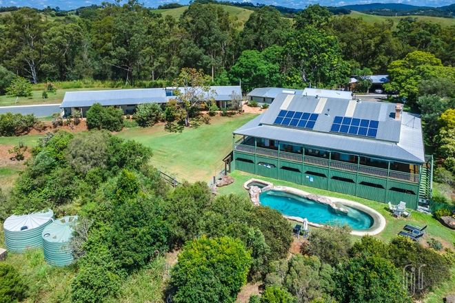 Picture of 368 Kandanga Amamoor Road, AMAMOOR QLD 4570