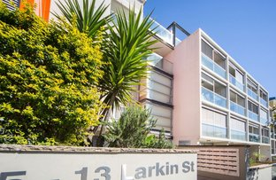 Picture of 35/5-13 Larkin Street, Camperdown NSW 2050