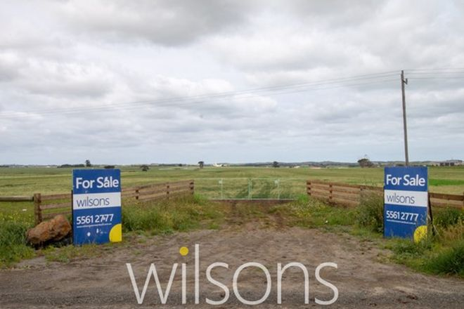 Picture of Lot 1/601 Tower Hill Road, YANGERY VIC 3283