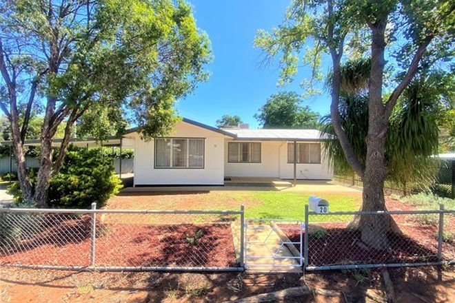 Picture of 20 Wyangan Avenue, GRIFFITH NSW 2680