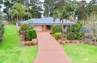Picture of 12 Leichhardt Place, Sunshine Bay NSW 2536