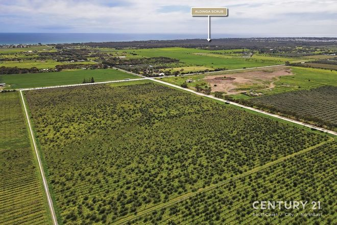 Picture of Lot 352 Main South Road, SELLICKS HILL SA 5174