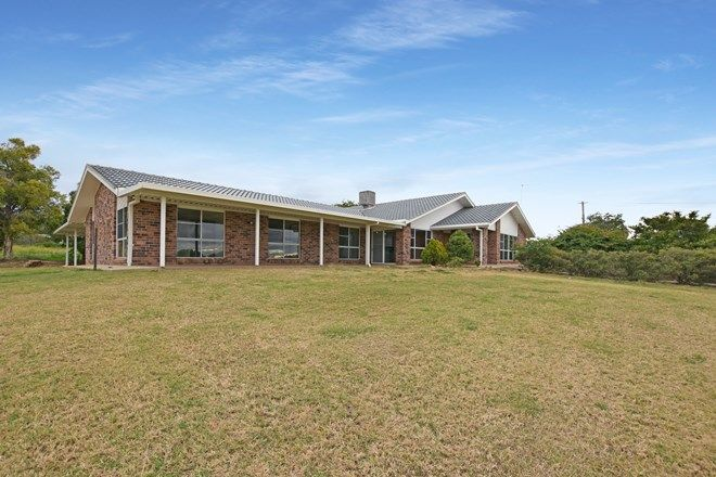 Picture of 13 FORREST WAY, GUNNEDAH NSW 2380