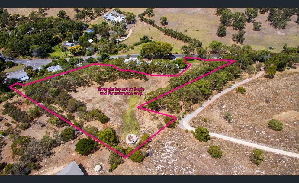 Lot 100 Main South Road, Second Valley SA 5204, Image 1