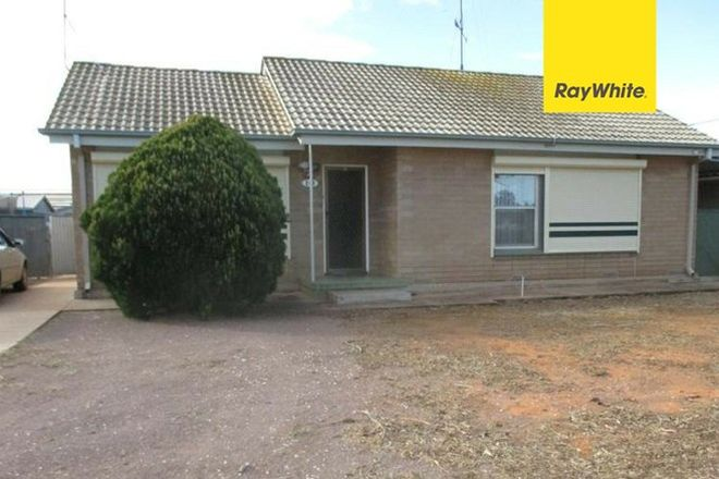 Picture of 10 Flinders Avenue, WHYALLA STUART SA 5608