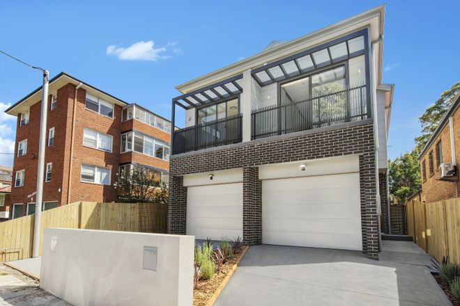 Picture of 84 Botany Street, KINGSFORD NSW 2032