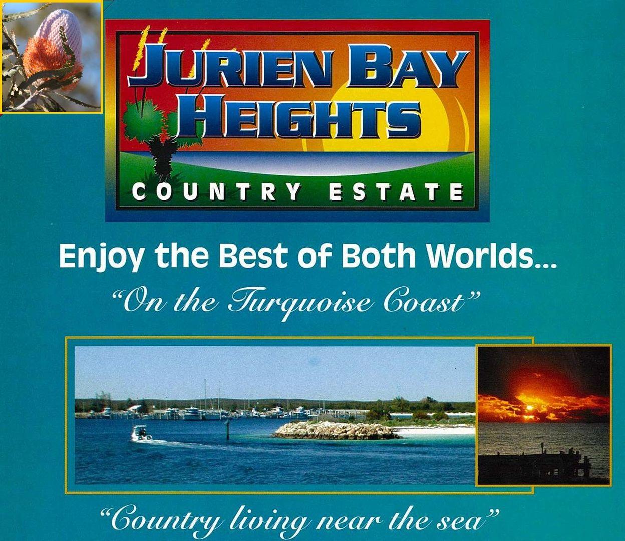 Lot 409 Jurien Bay Vista, Jurien Bay WA 6516, Image 2