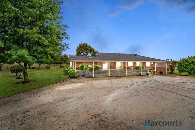 Picture of 65 Crystal Court, ROSS CREEK VIC 3351