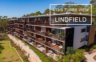 Picture of 413/3 Tubbs View, Lindfield NSW 2070