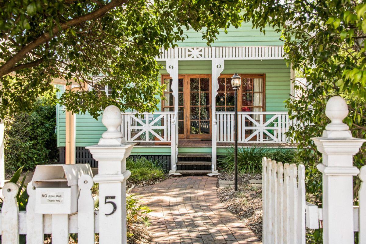 5 Sir Street, North Toowoomba QLD 4350, Image 0