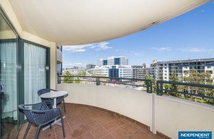 Picture of 619/74 Northbourne Avenue, Braddon ACT 2612