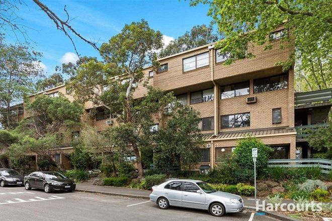 Picture of D1/312 Dryburgh Street, NORTH MELBOURNE VIC 3051