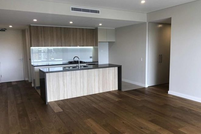 Picture of 307/904-914 Pacific Hwy, GORDON NSW 2072