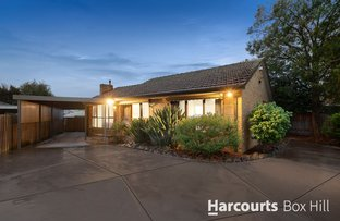 Picture of 65 Raleigh Street, Forest Hill VIC 3131
