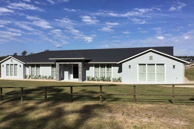 Picture of Lot 275 Lady Ardee Circuit, River Oaks Estate, STOCKLEIGH QLD 4280
