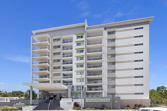 Picture of 17/3 Kingsway Place, TOWNSVILLE CITY QLD 4810