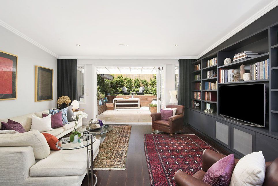 27 Gipps  Street, Paddington NSW 2021, Image 1