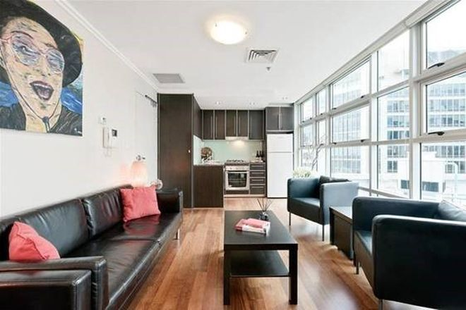 Picture of 12A02/93 Pacific Highway, NORTH SYDNEY NSW 2060