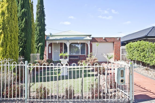Picture of 11A Wiltshire Street, SUNSHINE NORTH VIC 3020