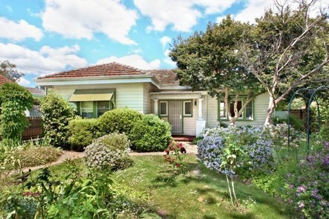 Picture of 1/74 Bedford Road, RINGWOOD VIC 3134