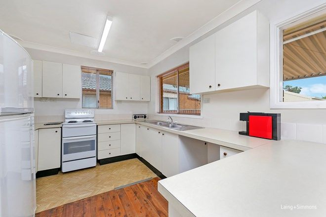 Picture of 6 Ryan  Place, MOUNT DRUITT NSW 2770