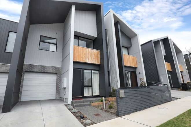Picture of 4/1 Maurice Street, DANDENONG VIC 3175