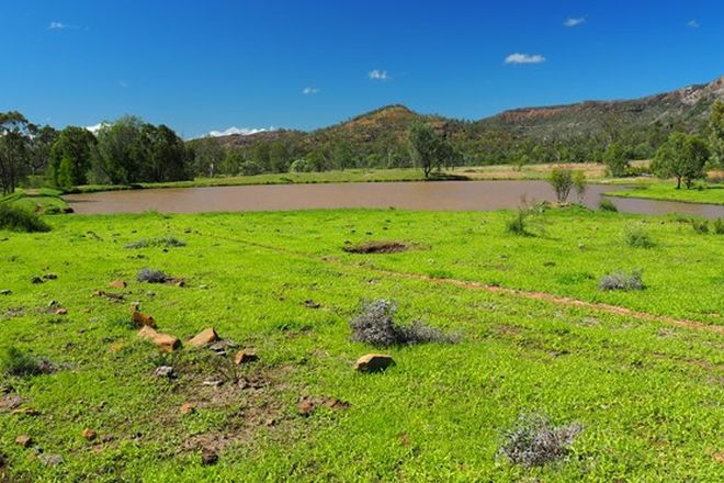 Picture of 1124 Gregory Hwy, MINERVA QLD 4722