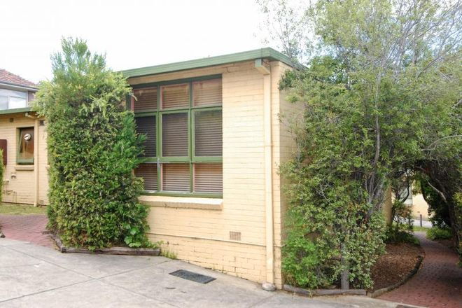 Picture of 12/137 Clarke Street, NORTHCOTE VIC 3070