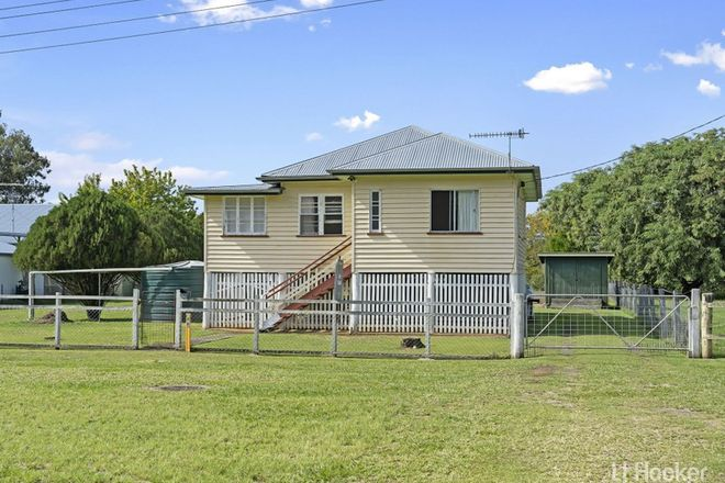 Picture of 7184 Brisbane Valley Highway, TOOGOOLAWAH QLD 4313