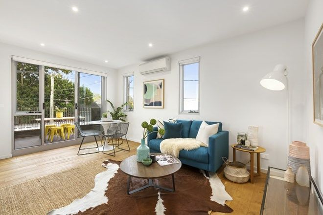 Picture of 110/37 Park Street, ELSTERNWICK VIC 3185
