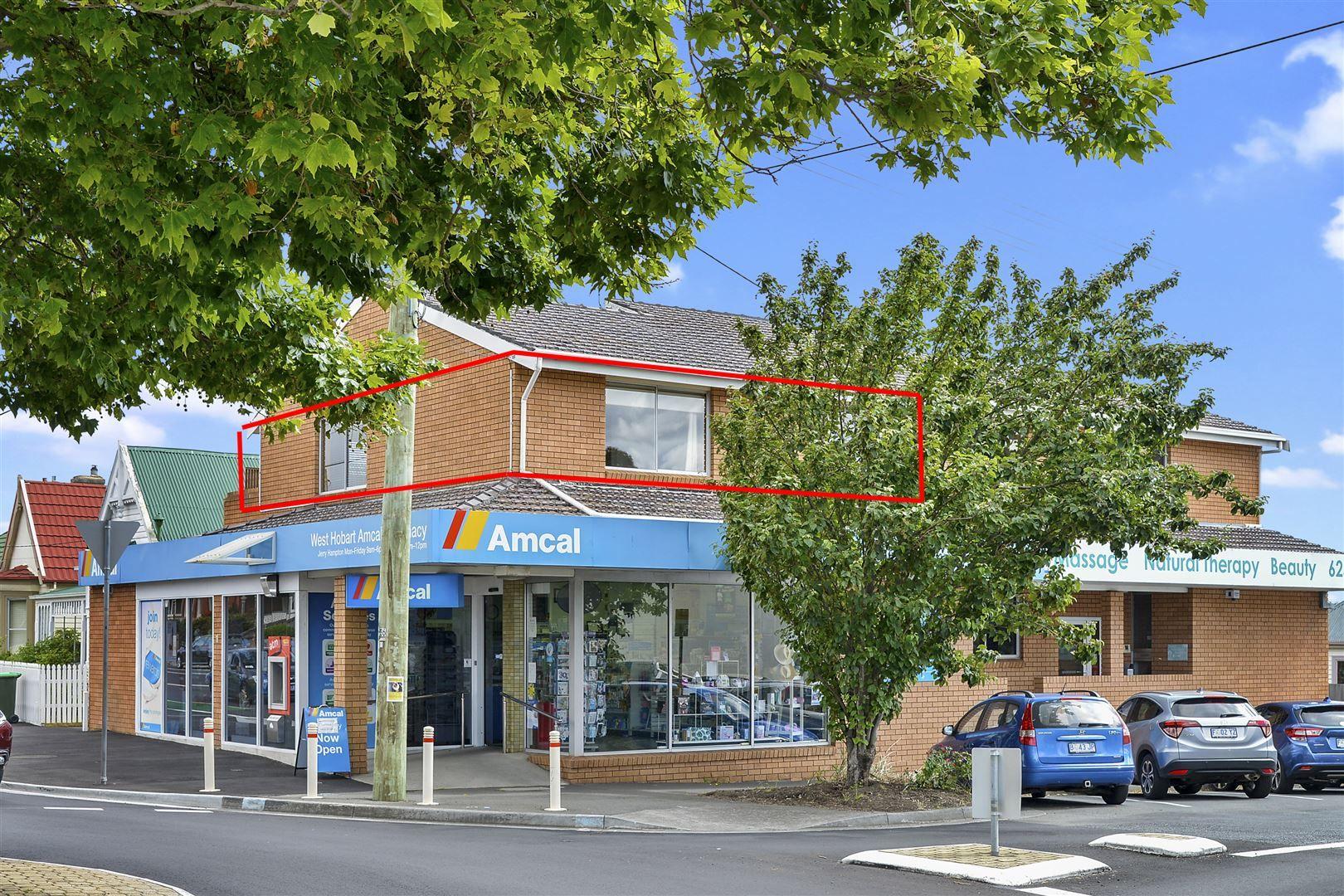 1/111 Hill Street, West Hobart TAS 7000, Image 0