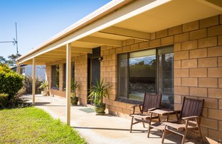 Picture of 14 OLD WALLAGOOT ROAD, Kalaru NSW 2550