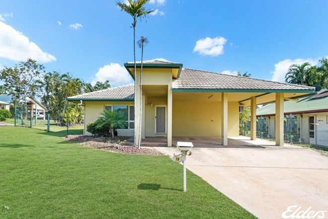 Picture of 13 Kintore Place, GUNN NT 0832
