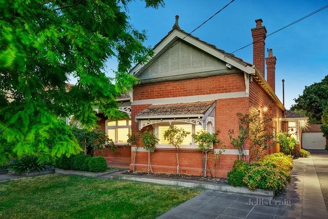 Picture of 58 Macgregor Street, MALVERN EAST VIC 3145