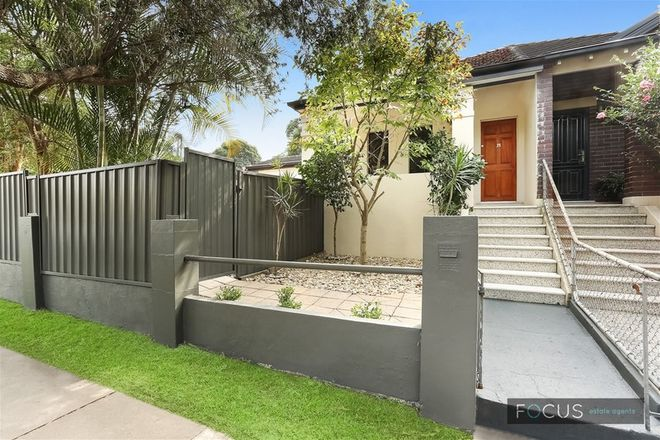 Picture of 31 Subway Road, ROCKDALE NSW 2216