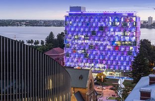 Picture of 48/580 Hay Street, Perth WA 6000