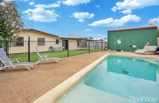 Picture of 21 Moran Street, Svensson Heights QLD 4670