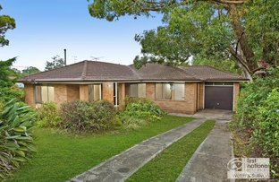 Picture of 4 Euclid Street, Winston Hills NSW 2153