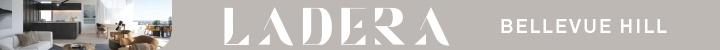 Branding for Ladera