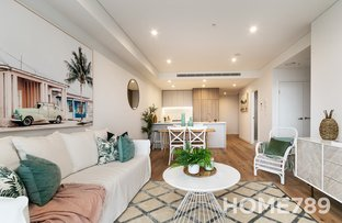 Picture of C409/15 Bay Street, Rockdale NSW 2216