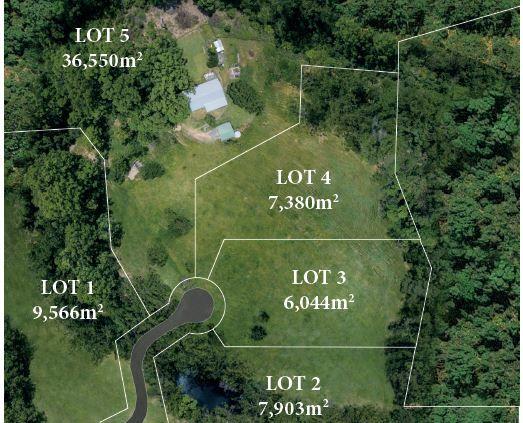 Lot 3 Monet Glen, Dunkeld Court, Forest Glen QLD 4556, Image 1