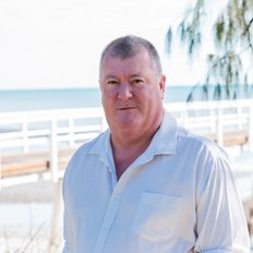 Tim Cox, Sales representative