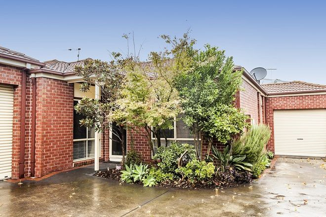 Picture of 3/34 Heath Avenue, OAKLEIGH VIC 3166